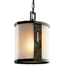 Montara Outdoor Pendant by Kichler