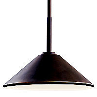 Ripley Outdoor Pendant by Kichler