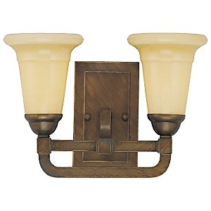 Annandale 2-Light Wall Sconce by Savoy House