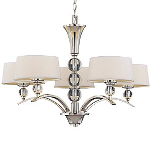 Murren Chandelier by Savoy House