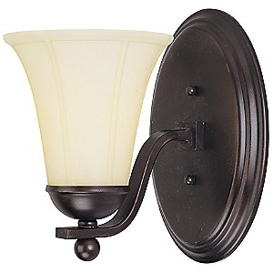 Vanguard Wall Sconce by Savoy House