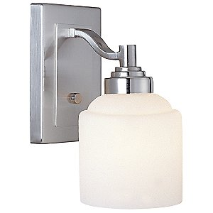 Wilmont Wall Sconce by Savoy House