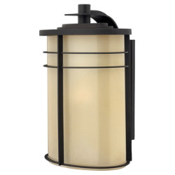 Ledgewood Outdoor Wall Sconce by Hinkley Lighting
