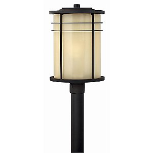 Ledgewood Post Mount by Hinkley Lighting