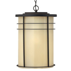 Ledgewood Outdoor Pendant by Hinkley Lighting