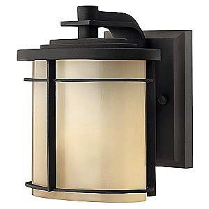 Ledgewood Outdoor Wall Sconce No. 1126 by Hinkley Lighting