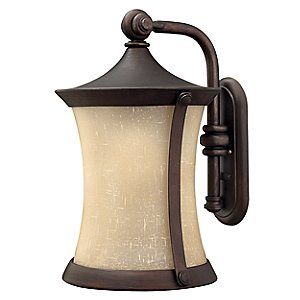 Thistledown Outdoor Wall Sconce by Hinkley Lighting
