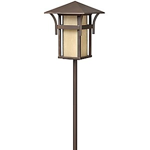 Harbor Path Light No. 1560 by Hinkley Lighting