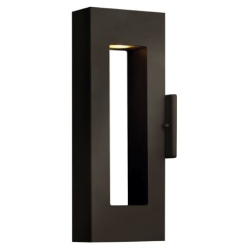 Atlantis Outdoor Wall Sconce No. 1640