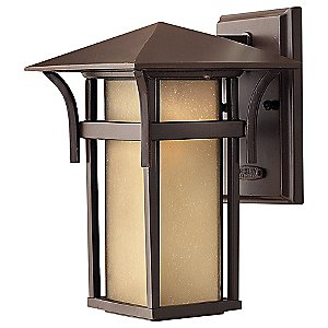 Harbor Outdoor Wall Sconce No. 2570 by Hinkley Lighting