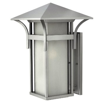Harbor Outdoor Wall Sconce No. 2579
