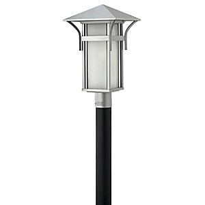 Harbor Post Mount by Hinkley Lighting