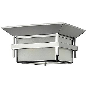Harbor Outdoor Flushmount by Hinkley Lighting