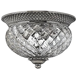Plantation Flushmount by Hinkley Lighting