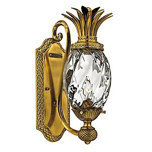 Plantation Wall Sconce No. 4140 by Hinkley Lighting