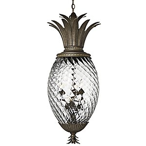 Plantation Pendant No 4882 by Hinkley Lighting