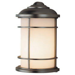 Lighthouse 2203 Wall Lantern by Murray Feiss