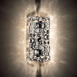 Mosaix Wall Sconce by Swarovski