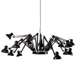 Dear Ingo Suspension by Moooi