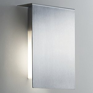 Corrubedo Outdoor Wall Sconce by FontanaArte