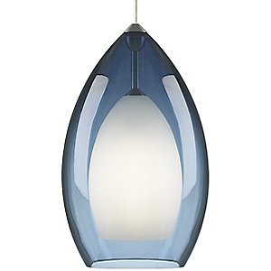 Fire Grande Pendant by Tech Lighting