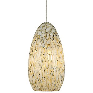 Banja Pendant by LBL Lighting