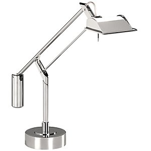 Crane Table Task Lamp by Robert Abbey