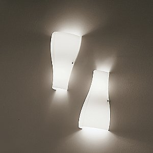 Bell Wall Sconce by De Majo