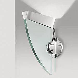 Naos Wall Sconce by Nemo Italianaluce