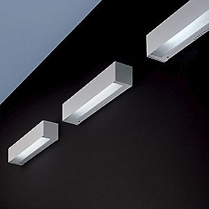 Box Wall Sconce by OTY