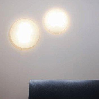 Soleil Wall/Ceiling Light