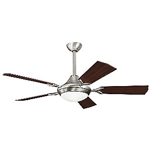 Bellamy Ceiling Fan by Kichler