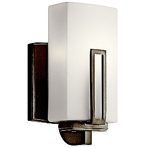 Leeds Wall Sconce by Kichler