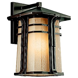 North Creek Outdoor Wall Sconce by Kichler