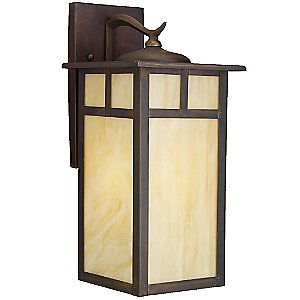Alameda Outdoor Wall Sconce No. 9148 by Kichler