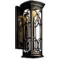 Franceasi LED Outdoor Wall Sconce by Kichler