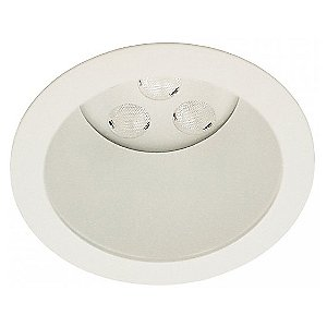 "LEDme 4"" Spackle Trim by WAC Lighting"