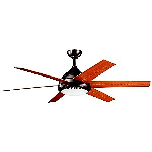 Ceres Ceiling Fan by Kichler