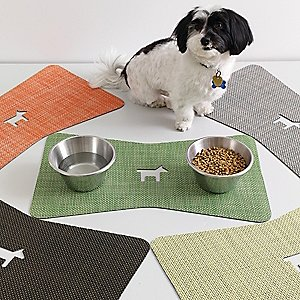 Dog Mat by Chilewich