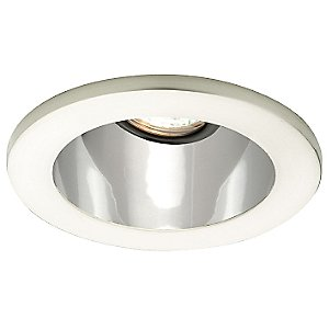 "D412 4"" Die-Cast Aluminum Trim by WAC Lighting"