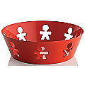 Girotondo Pop Small Basket by Alessi