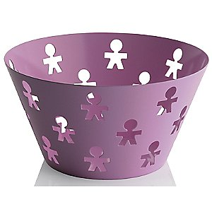 Girotondo Pop Fruit Basket by Alessi