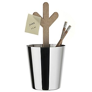 Communicator Plant Desk Organizer by Alessi