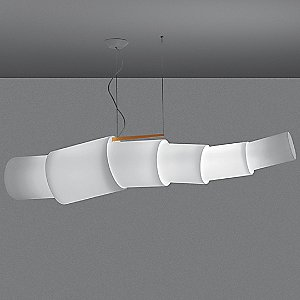 Noto Suspension by Artemide
