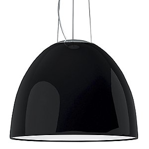 Nur Mini Gloss Suspension by Artemide