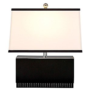 Corinth Rectangular Table Lamp - Lauren by Ralph Lauren