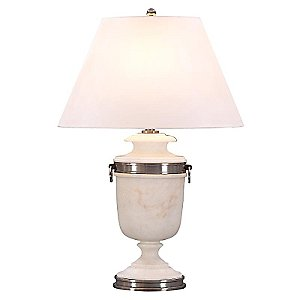 Erie Solid Marble Urn Table Lamp - Lauren by Ralph Lauren