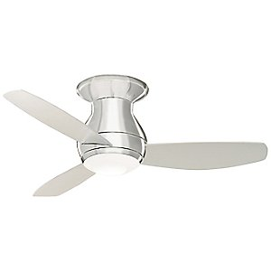 Curva Sky Hugger Ceiling Fan by Emerson