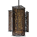 Shoji Entry Light by Corbett Lighting