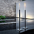 BARRA Torch by Blomus